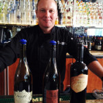 John and Happy Hour Wines