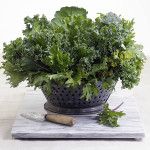 Kale (photo From Eating Well)