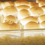 Quinoa-Marshmallow Surprise