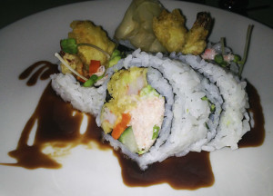 Sushi at its' finest! Best recommendation for dining in Del Mar!
