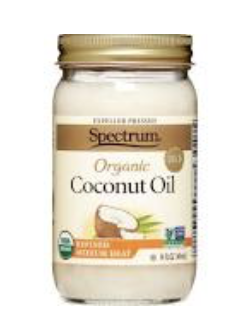 Coconut oil cholesterol mayo clinic